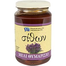 Μέλι ΣΙΘΩΝ θυμαρίσιο (450g)
