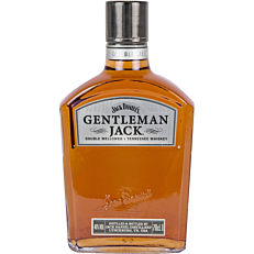 Ουίσκι JACK DANIEL'S Gentleman Jack (700ml)