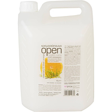 Κρεμοσάπουνο OPEN mild antiseptic (4lt)