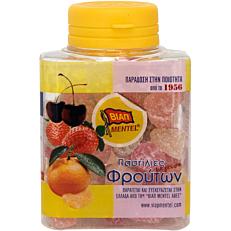 Παστίλιες ΒΙΑΠ φρούτου (90g)