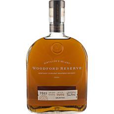 Ουίσκι WOODFORD Bourbon (700ml)