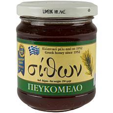 Μέλι ΣΙΘΩΝ πευκόμελο (250g)