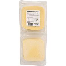 Τυρί σκληρό για σαγανάκι σε φέτες (1kg)