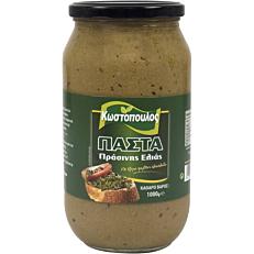 Πάστα ελιάς ΚΩΣΤΟΠΟΥΛΟΣ πράσινης (1kg)