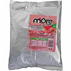 Μείγμα MORE γρανίτα φράουλα (800g)