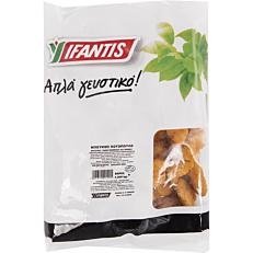 Κοτομπουκιές IFANTIS από στήθος κοτόπουλου κατεψυγμένες (1kg)