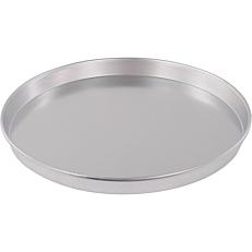Ταψί πίτσας αλουμινίου 36x2,5cm