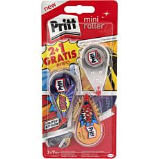Διορθωτικό PRITT roller (2+1τεμ.)