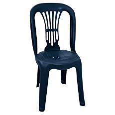 Καρέκλα πλαστική χωρίς μπράτσο