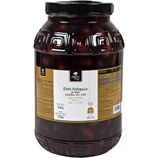 Ελιές MASTER CHEF καλαμών No.121-140 (2,5kg)