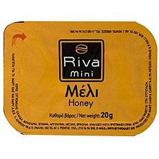 Μέλι RIVA MINI (100x20g)