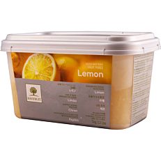 Πουρές λεμόνι 90% RAVIFRUIT (πούλπα) κατεψυγμένος (1kg)