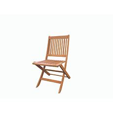 Καρέκλα MIMOSA GARDEN πτυσσόμενη fsc