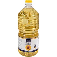 Ηλιέλαιο ARION FOOD (2lt)