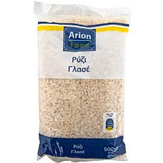 Ρύζι ARION FOOD γλασέ (500g)