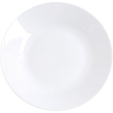 Πιάτο βαθύ οπαλίνας Φ21,5cm