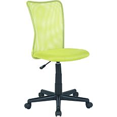 Καρέκλα STAMPA γραφείου mesh πράσινη