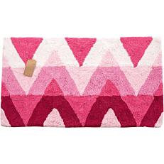 Χαλάκι ροζ 50x80cm