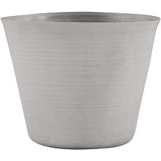 Φόρμα κρέμας καραμελέ αλουμινίου 150ml / 5oz