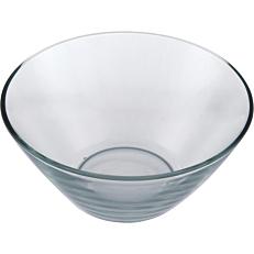 Μπολ γυάλινο VEGA 10,5x22,6cm