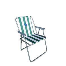 Καρέκλα παραλίας 53x47x39/76cm