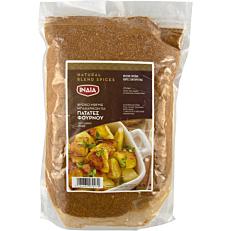 Μείγμα ΙΝΔΙΑ σε σκόνη για πατάτα φούρνου (500g)