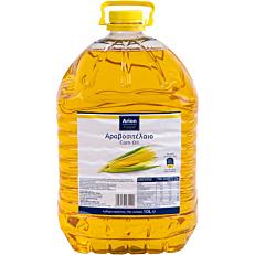 Αραβοσιτέλαιο ARION FOOD (10lt)