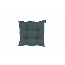 Μαξιλάρι Comforel μονόχρωμο πράσινο 48x48x8cm