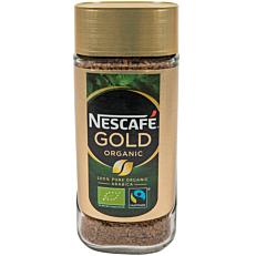 Καφές NESCAFÉ gold blend organic (100g)