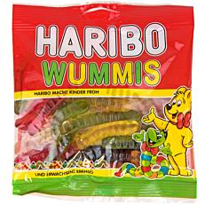 Καραμέλες HARIBO WUMMIS φίδι (100g)