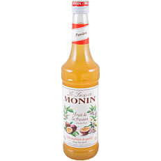 Σιρόπι MONIN passion fruit (700ml)