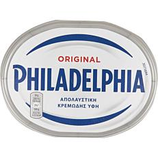 Τυρί αλειφόμενο PHILADELPHIA soft (200g)