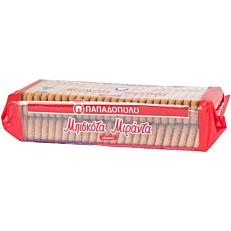 Μπισκότα ΠΑΠΑΔΟΠΟΥΛΟΥ Μιράντα No. 16 (250g)