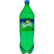 Αναψυκτικό SPRITE γκαζόζα (1,5lt)