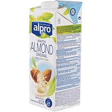Ρόφημα φυτικό ALPRO αμυγδάλου (1lt)
