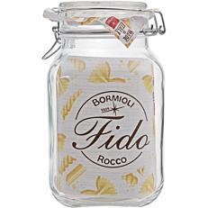 Γλυκοδοχείο γυάλινο BORMIOLI ROCCO Fido 2lt
