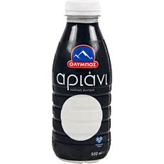 Ξινόγαλα ΟΛΥΜΠΟΣ Αριάνι (500ml)