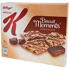 Μπάρα δημητριακών KELLOGG'S Special K μπισκότο σοκολάτα (5x25g)