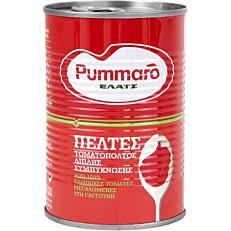 Τοματοπολτός PUMMARO διπλής συμπύκνωσης (28-30%) (410g)