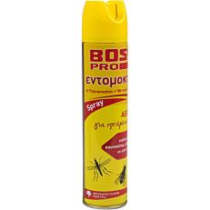 Εντομοκτόνο BOSS σε σπρέι (300ml)