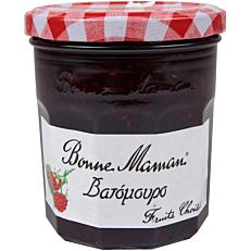Μαρμελάδα BONNE MAMAN βατόμουρο (370g)