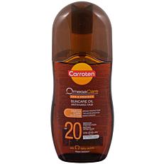 Αντηλιακό λάδι CARROTEN SPF 20 (125ml)