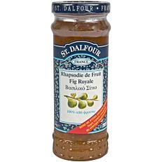 Μαρμελάδα ST. DALFOUR σύκο (284g)