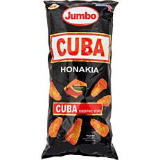 Σνακ καλαμποκιού JUMBO cuba honakia (250g)