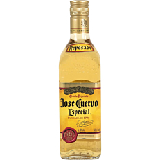 Τεκίλα JOSE CUERVO Especial (500ml)