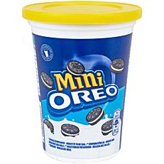 Μπισκότα OREO mini με κρέμα (115g)