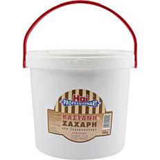 Ζάχαρη HAI καστανή από ζαχαροκάλαμο (10kg)