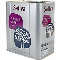 Ελιές SATIVA καλαμών No.231-260 (5kg)