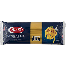 Μακαρόνια BARILLA Bavette (1kg)