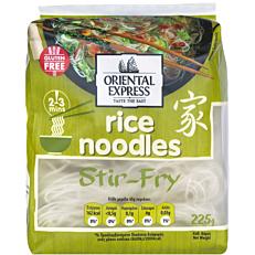 Noodles ORIENTAL EXPRESS ρυζιού (225g)